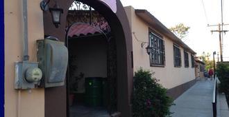 Hotel Quinta Lolita - La Paz