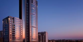 Melia Valencia - Valencia - Building