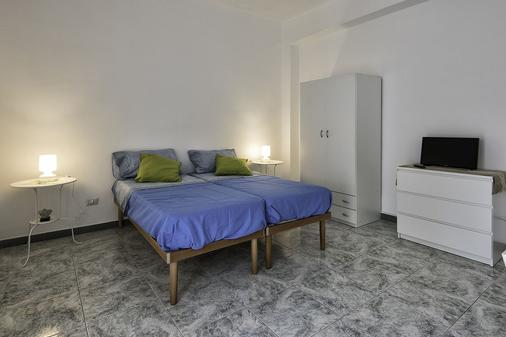 Archita Guest House & Apartment - Bari - Bedroom