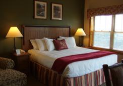 Westgate Branson Woods Resort And Cabins - Branson - Makuuhuone