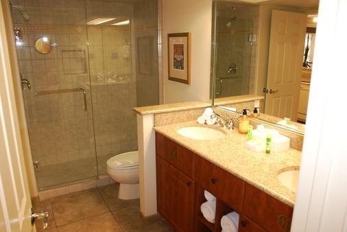 Westgate Flamingo Bay Resort - Las Vegas - Bathroom