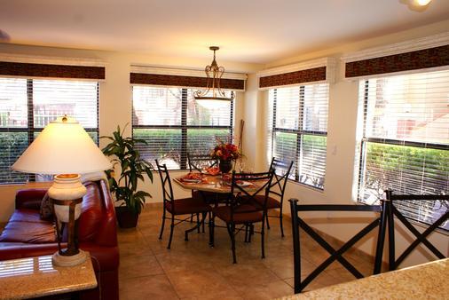 Westgate Flamingo Bay Resort - Las Vegas - Dining room