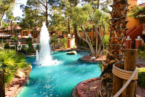 Westgate Flamingo Bay Resort - Las Vegas - Pool