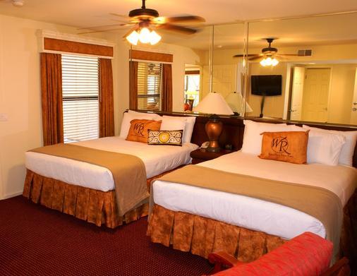Westgate Flamingo Bay Resort - Las Vegas - Bedroom