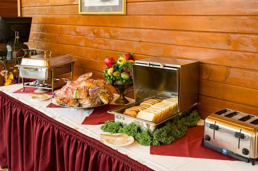 River Terrace Resort & Convention Center - Gatlinburg - Food