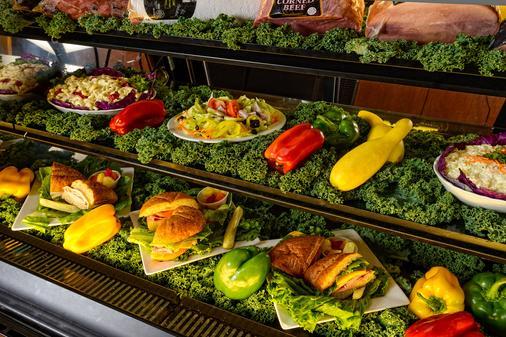 Westgate Smoky Mountain Resort & Spa - Gatlinburg - Thức ăn
