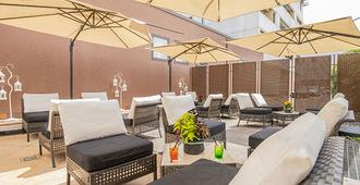 Montresor Hotel Palace - Verona - Sala de estar