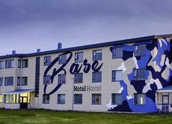 Base Hotel by Keflavik Airport - Keflavik - Building