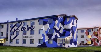 Base Hotel by Keflavik Airport - Keflavik - Edifício
