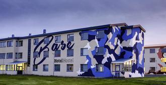 Base Hotel by Keflavik Airport - קפלאביק
