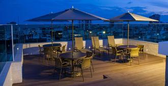 Américas Copacabana Hotel - Río de Janeiro - Azotea