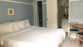 The St. Maurice Beach Inn - Hollywood - Habitación