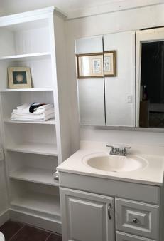 聖莫里斯海灘旅館 - 荷里活 - 好萊塢 - 浴室