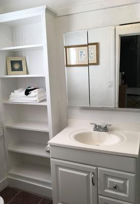 St Maurice Beach Inn - Hollywood - Bathroom