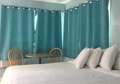 聖莫里斯海灘旅館 - 荷里活 - 好萊塢 - 臥室