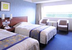Solaria Nishitetsu Hotel Fukuoka - Fukuoka - Bedroom