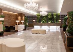 Solaria Nishitetsu Hotel Fukuoka - Fukuoka - Aula