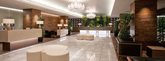 Solaria Nishitetsu Hotel Fukuoka - Fukuoka - Lobby