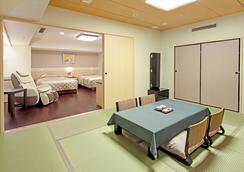 Solaria Nishitetsu Hotel Fukuoka - Fukuoka - Ruokailuhuone