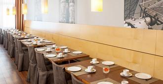 NH München City Süd - Múnich - Restaurante