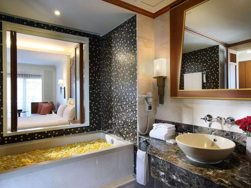 阿瑪里時尚度假村 - 喀比 - 喀比 - 浴室
