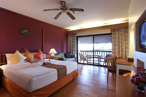 奧南富尚度假村 - 喀比 - 臥室