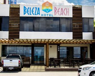Beleza Beach Hotel - Natal - Building