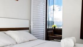 Beleza Beach Hotel - Natal - Bedroom