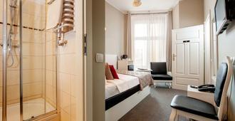 Leone Aparthotel - קראקוב - חדר רחצה