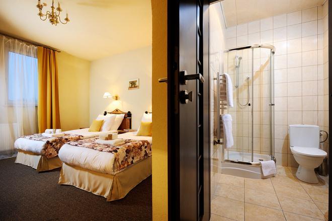 Garden Park Hotel - Wieliczka - Bad