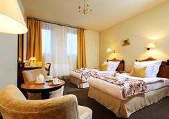 Garden Park Hotel - Wieliczka - Schlafzimmer