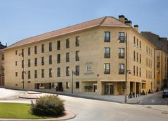F&G Logroño Hotel - Logroño - Edificio