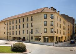 F&G Logroño Hotel - Logroño - Building