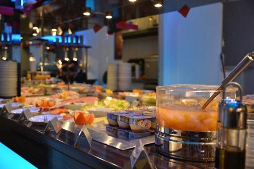 CityMax am Dom - Cologne - Food