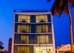 Oz Hotel - Cartagena de Indias - Edificio