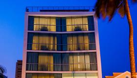 Oz Hotel - Картахена - Здание