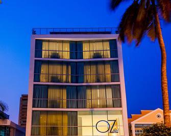 Oz Hotel - Cartagena de Indias - Building