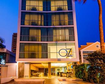Oz Hotel - Cartagena
