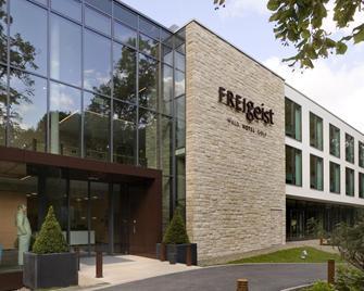 Hotel Freigeist Northeim - Northeim - Building