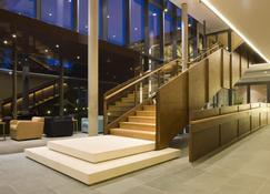 Hotel Freigeist Northeim - Northeim - Stairs