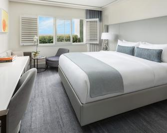 The Mosaic Hotel - Beverly Hills - Beverly Hills - Bedroom
