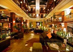 Grand Hotel Boutique - Rzeszów - Lobby
