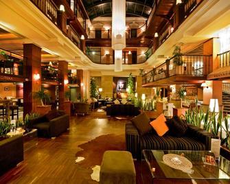 Grand Hotel Boutique - Rzeszow - Lobby