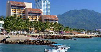 Club Regina Puerto Vallarta - פוארטו ויארטה - נוף חיצוני