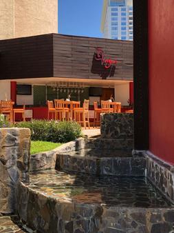 Club Regina Puerto Vallarta - Puerto Vallarta - Bar
