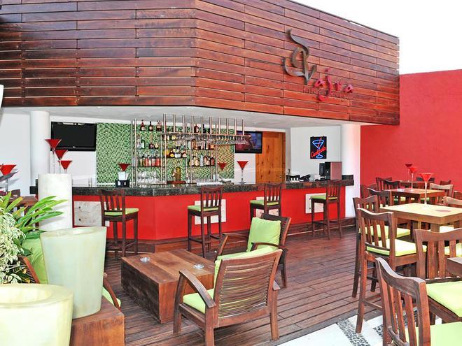 Club Regina Puerto Vallarta - Puerto Vallarta - Baari