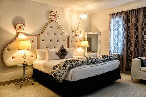Whitelaw Hotel - Miami Beach - Makuuhuone