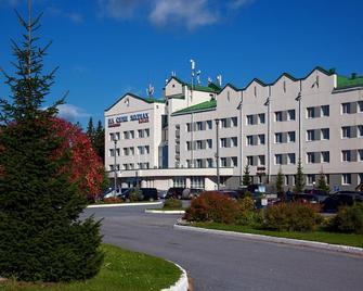 On Seven Hills - Chanty-Mansiejsk - Gebouw