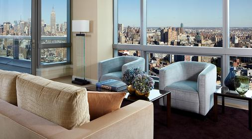 The Dominick - New York - Living room