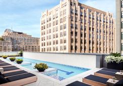 The Dominick - New York - Pool